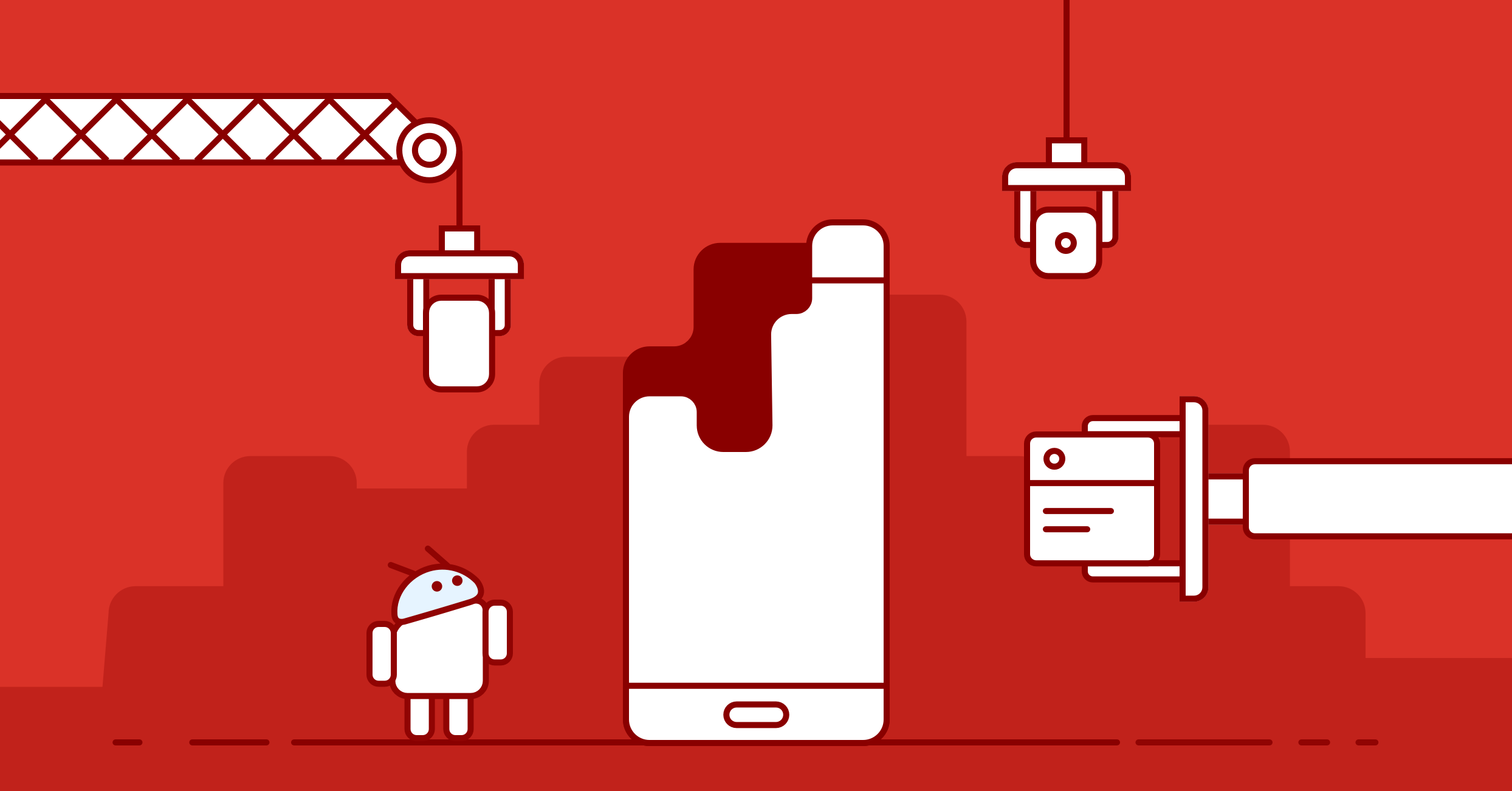 Android Architecture Part 4: Applying Clean Architecture on