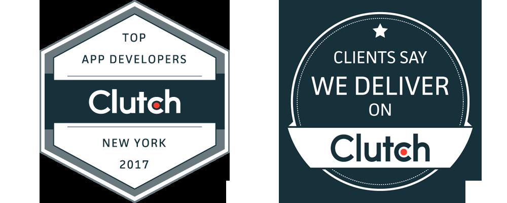 clutch app agencies