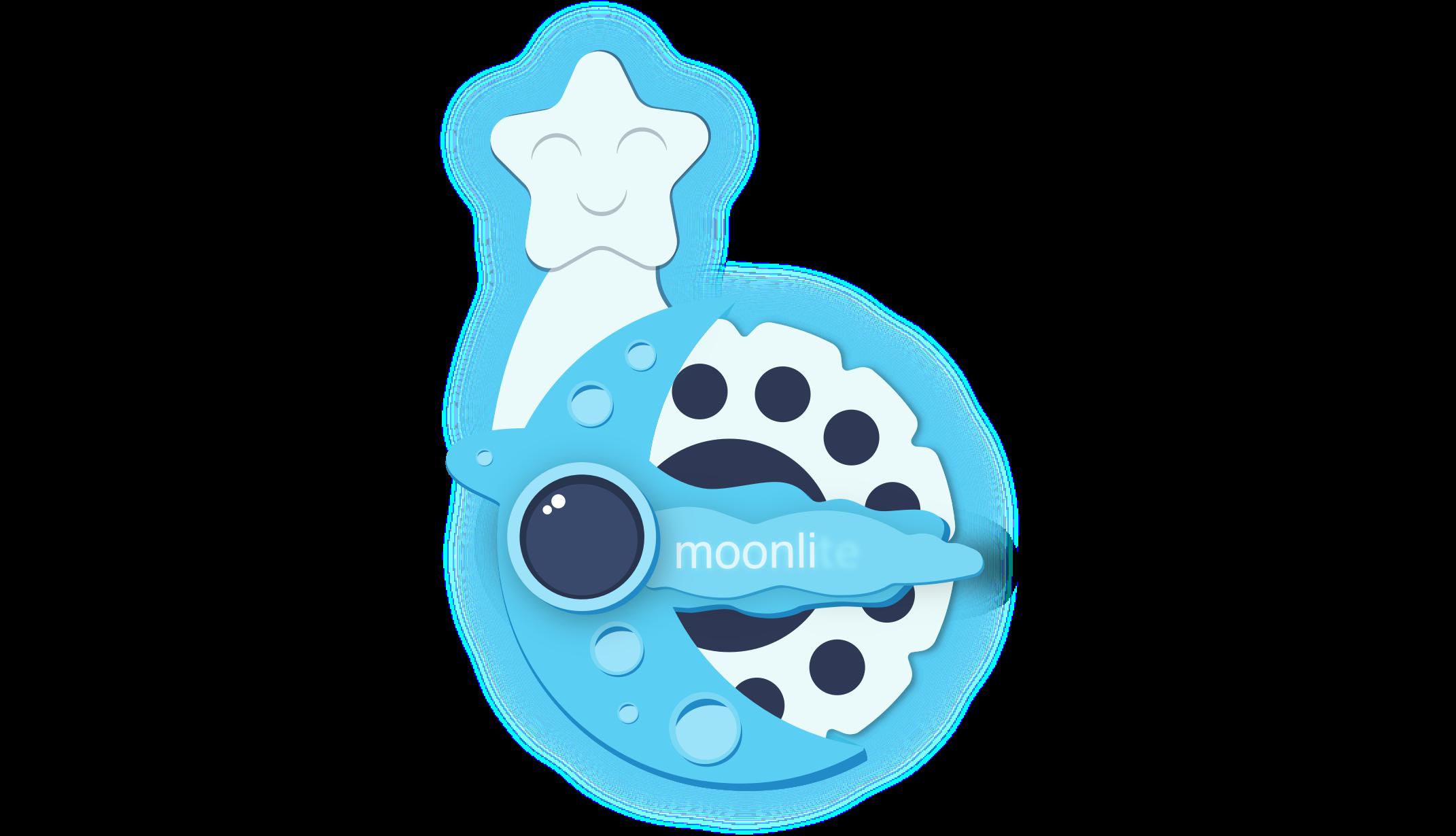 Moonlite Projector