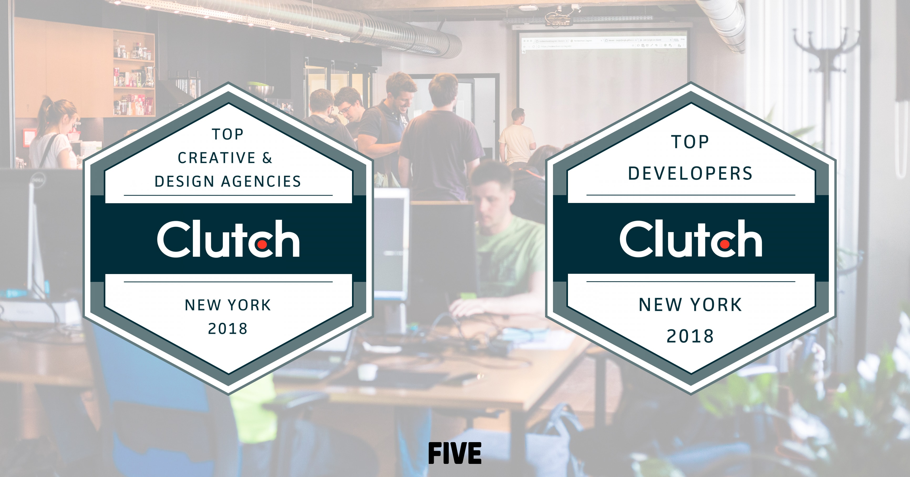 clutch nyc agencies